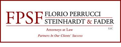 Florio Perrucci Steinhardt & Fader LLC