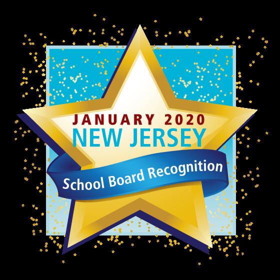 school board recognition logo