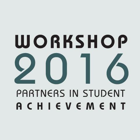 Workshop 2016 Logo