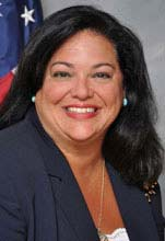 Assemblywoman Marlene Caride