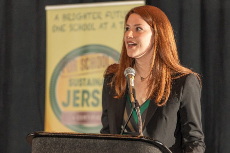 Lisa Gleason, PSEG Foundation program officer
