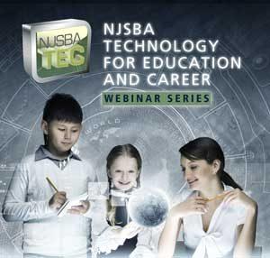 NJSBA TEC Webinar Series