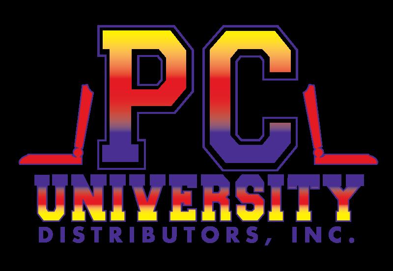 PC University Distributors Inc.