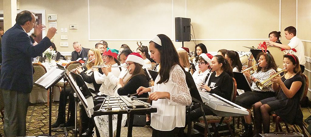 students perform at bergen county sba