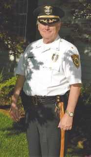 Larry Williams has had a long history of service in Point Pleasant Borough – as an officer in the police department and as a member of the board of education.