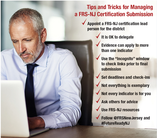 Tips for FRS-NJ Certification Success