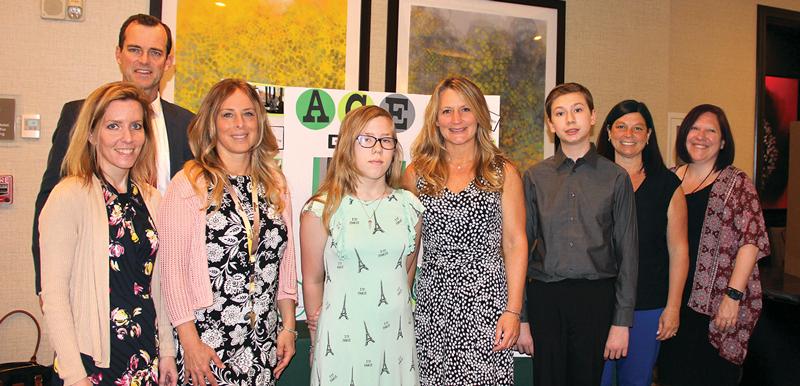 Hazlet Middle School: Academic and Career Exploration Program