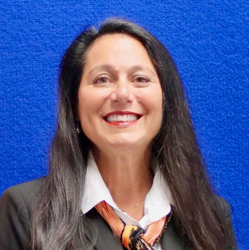 Kathy Goldenberg, former president of the Moorestown school board, was nominated to be president of the State Board of Education