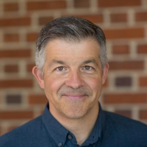 Ian Hockley, Dylan's Wings of Change Executive Director