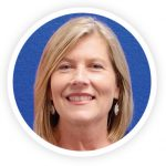 NJ State Board of Education Member, Mary Beth Berry