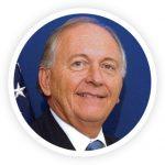NJ State Board of Education Member, Ronald K. Butcher