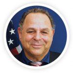 NJ State Board of Education Member, Jack Fornaro