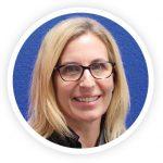 NJ State Board of Education Member, Mary Elizabeth Gazi