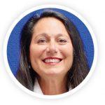 NJ State Board of Education President, Kathy Goldenberg