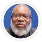 NJ State Board of Education Member, Nedd James Johnson, Ed.D.