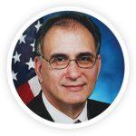 NJ State Board of Education Member, Ernest P. Lepore