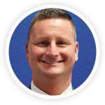 NJ State Board of Education Member, Joseph Ricca, Jr., Ed.D.