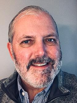 Spotlight on Service: Glenn Elliott, Verona Board of Education