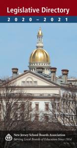 NJSBA Legislative Directory