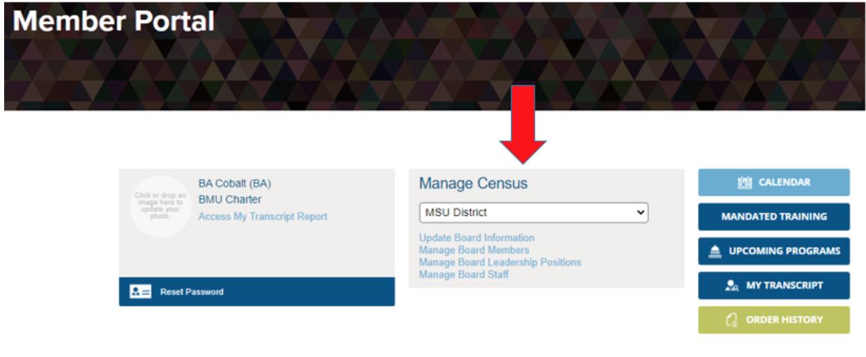 NJSBA Census webpage