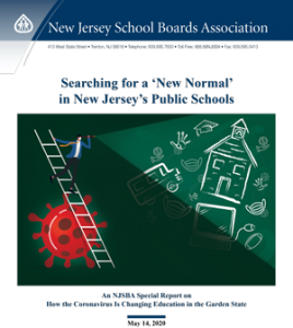 New Normal report cover
