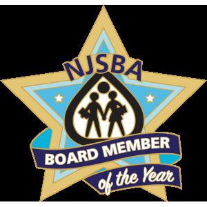 NJSBA Board Member of the Year