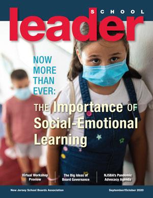 September/October 2020 School Leader