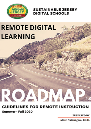 Remote Digital Learning Roadmap
