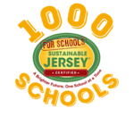 1000 Schools Sustainable Jersey for Schools
