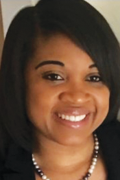 Sharon King-Dobson, East Rutherford director of student services