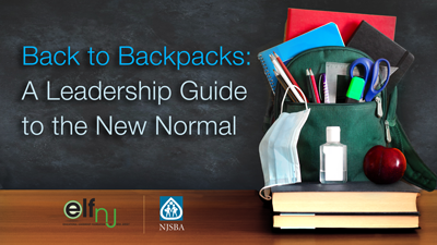 Back to Backpacks: A Leadership Guide to the New Normal