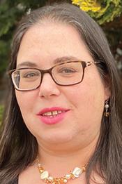 Amy Hassa,president of the Hamilton Township school board
