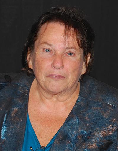 Helen Kirsch