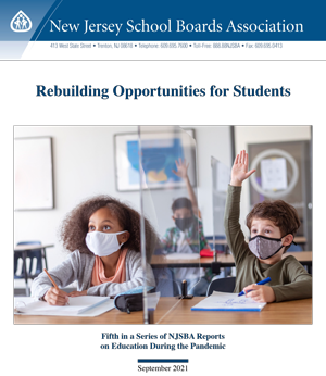 Rebuilding Opportunities for Students